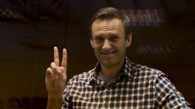 116973748 navalny 200221 getty Новости BBC