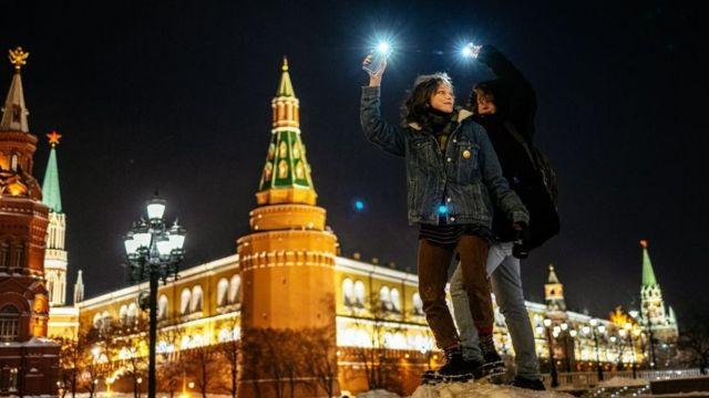 116985102 gettyimages 1231169080 Новости BBC Алексей Навальный