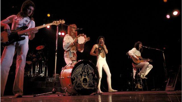 116999682 queenmain Новости BBC queen, группа, юбилей