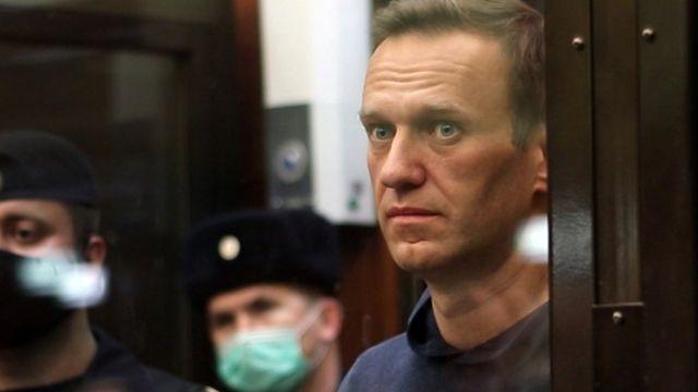 117021112 tass 44109277 Новости BBC Алексей Навальный