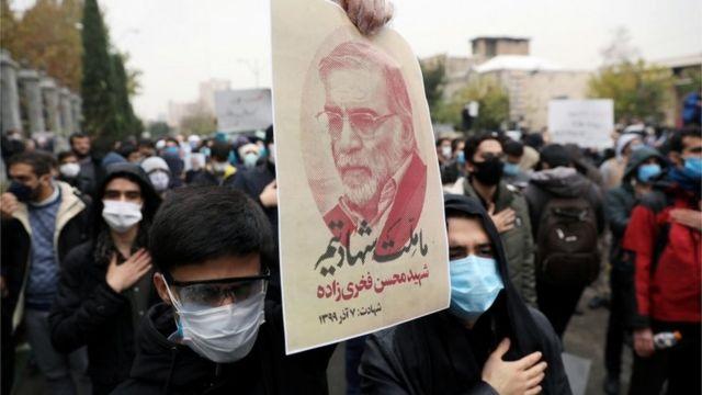 117077065 mediaitem117077064 Новости BBC иран, МАГАТЭ, ядерные объекты