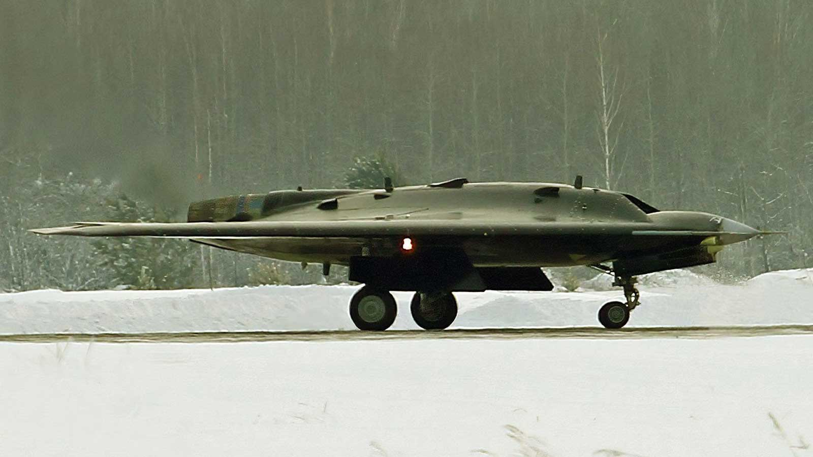 С-70 «Охотник»