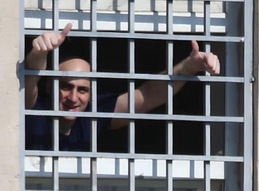 Nika Melia #новости георгий кондахишвили, Грузия-ЕС, Ника Мелия