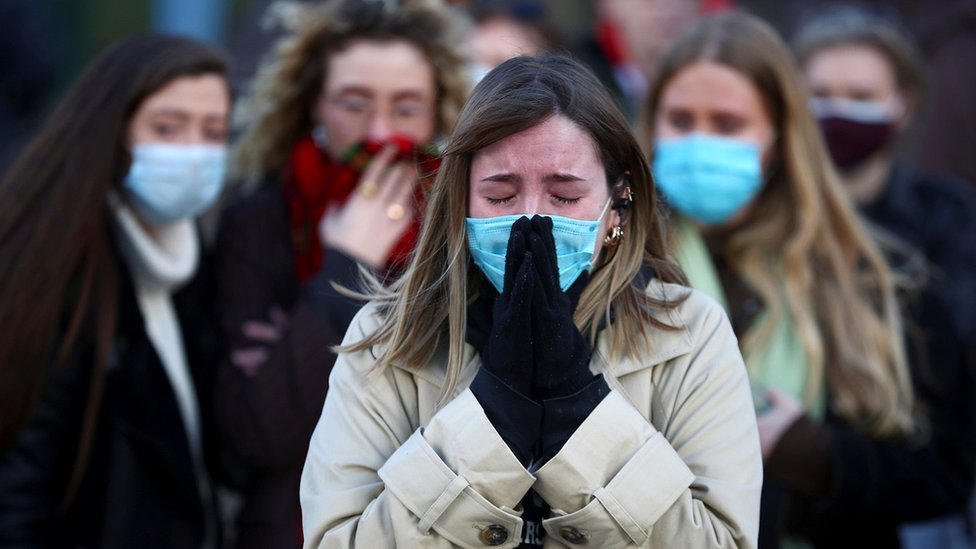 fb image 176 Новости BBC Великобритания, похищение в Лондоне, Сара Эверард