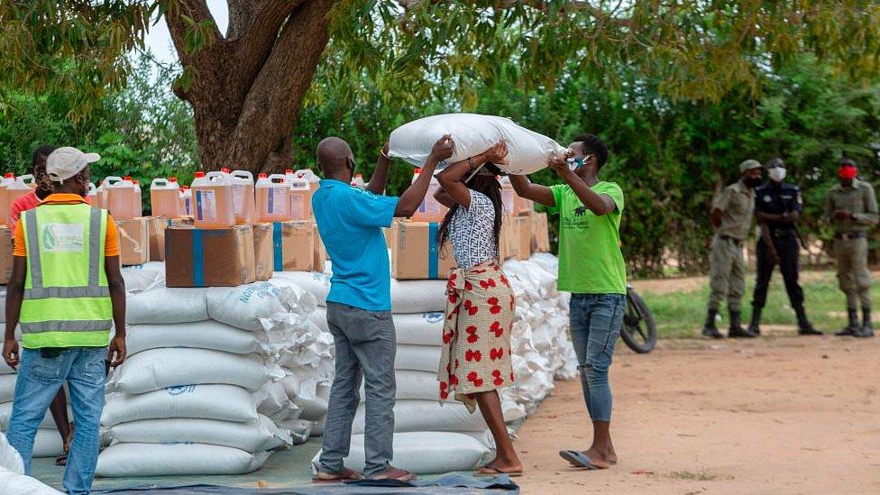 fb image 261 Новости BBC исламисты, мозамбик