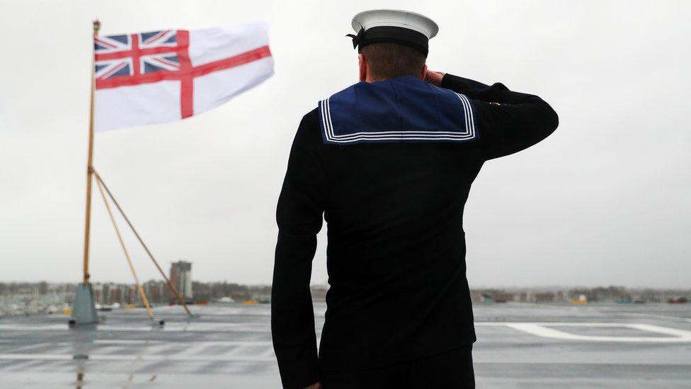 fb image 475 Новости BBC британский флот, подводная лодка.
