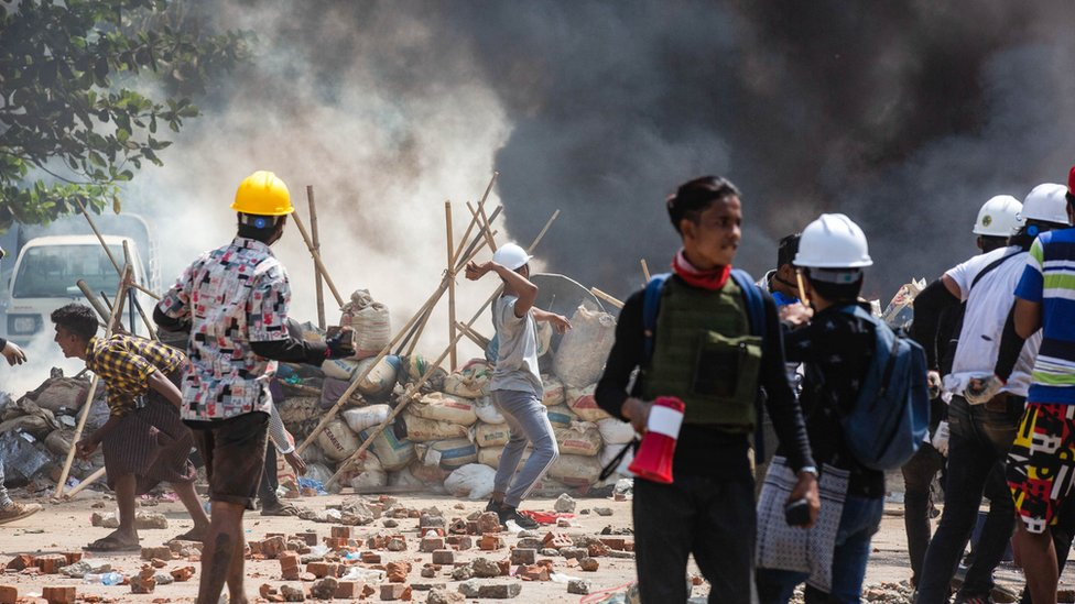 fb image 755 Новости BBC Мьянма, переворот, Россия