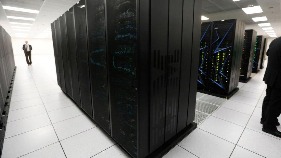 Ряды процессоров
