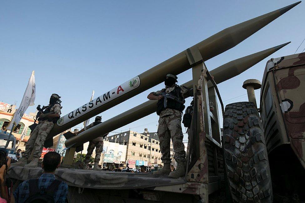 118481391 gettyimages 593234900 Сектор Газа Сектор Газа