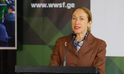 Посол США призывает депутатов занять свои места в парламенте