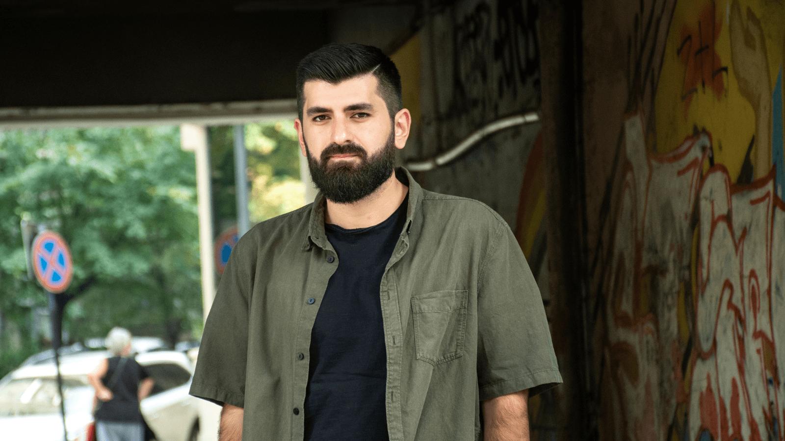 Basti Mgaloblishvili 1 #общество EUvsDisinfo, featured, грузинские журналисты, Грузия, дезинформация, евросоюз, ес, журналистика, свобода слова в Грузии, спонсорский контент