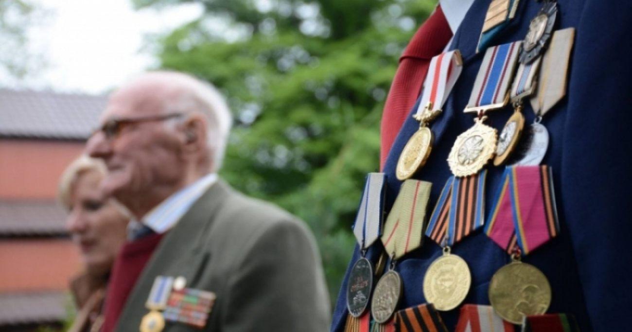 a0e63bab09d0872608a65a2a6ede814f #новости ветераны, Вторая мировая война, День победы, Ираклий Гарибашвили