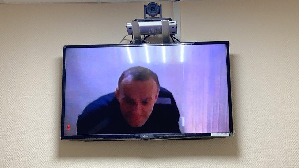 118777468 img 2160 Новости BBC Алексей Навальный, российский оппозиционер