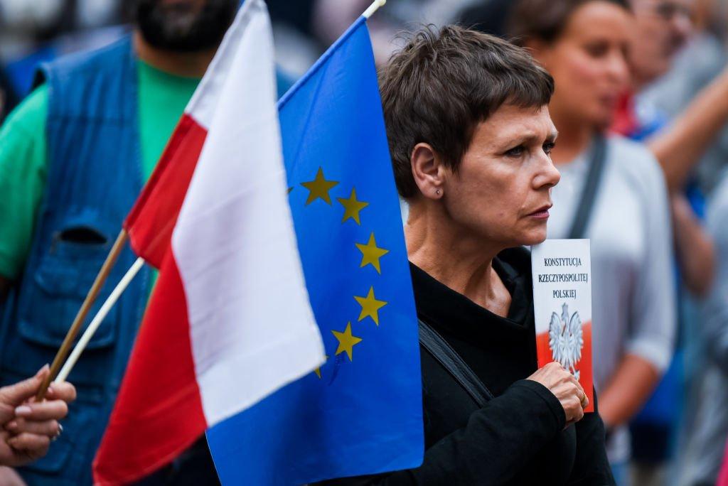 Польша ЕС