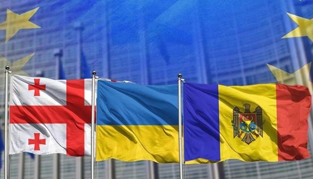 Flags-Georgia-Ukraine-Moldova