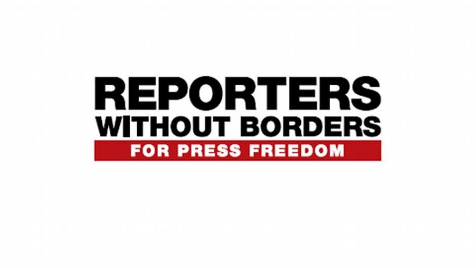 reporters without borders 4 #новости Tbilisi Pride 2021, журналистика, Марш достоинства, Репортеры без границ