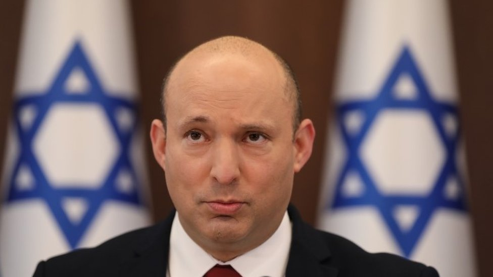 119694239 mediaitem119694236 Новости BBC Израиль, иран, сша