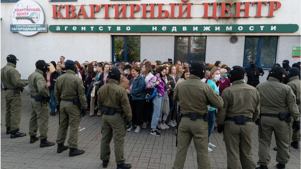 119867921 gettyimages 1228593253 Новости BBC Беларусь