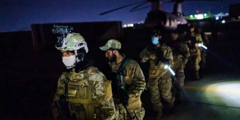 120336751 talibantakeovergetty Новости BBC «Талибан», Афганистан