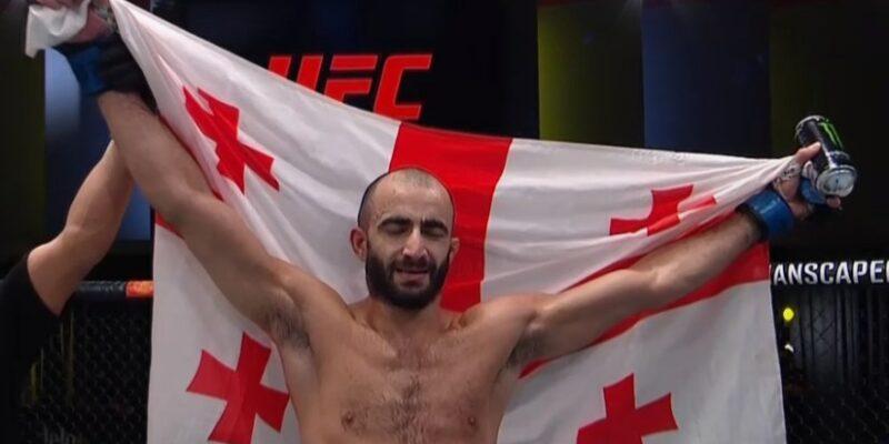 239849410 10159810842103324 3674933976727276220 n #новости UFC, Гига Чикадзе