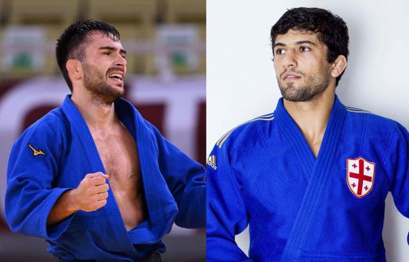 #новости грузинские спортсмены, Олимпиада в Токио