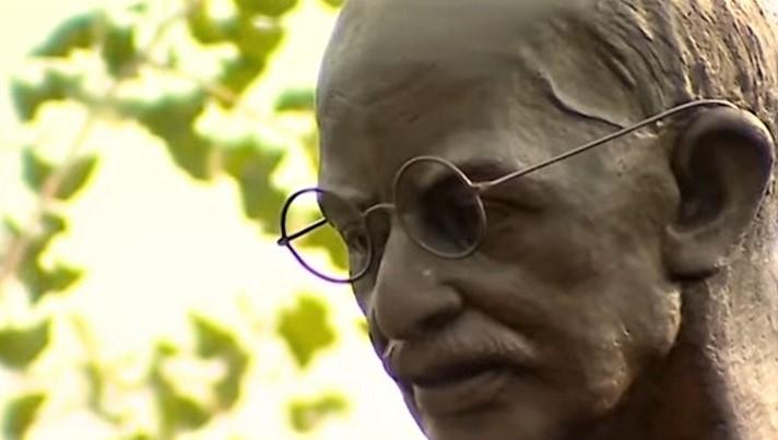 b 610a402b982f2 #новости Грузия-ИНдия, Каха Каладзе, Махатма Ганди