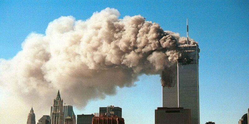 119705221 twintowers Новости BBC 11 сентября