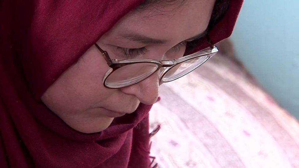 Мариам Раджаи