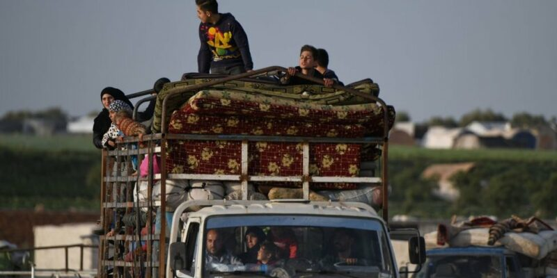 120423731 gettyimages 1210701109 Новости BBC Amnesty International