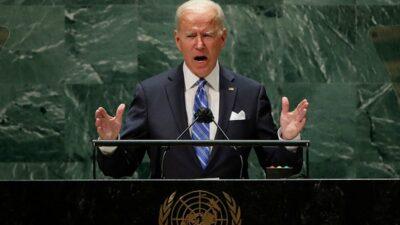 120641938 biden afp Новости BBC Генассамблея ООН, Джо Байден, сша