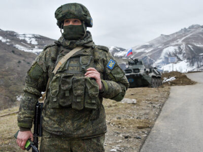 120678918 gettyimages 1229795949 976 Новости BBC Нагорный Карабах