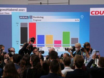 120701987 mediaitem120701986 Новости BBC выборы в Германии