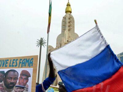 120704697 070677598 1 Новости BBC Мали, ЧВК Вагнера