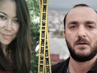 "2352352523 #общество ""Мы помним 7 августа 2008 года"", featured, Рафаэль Мурсакулов, убийство, Шанае Брук"