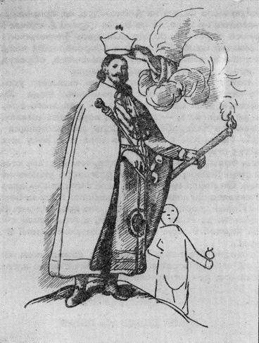 Другая SOVA featured, Георгий Саакадзе, история Грузии, католическая церковь, Кристофоро де Кастелли