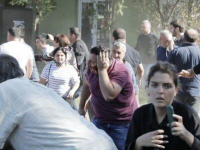 photo 2021 09 21 16 26 07 #новости выборы-2021, Гатиади, Грузинская мечта, Давид Дауташвили, Дманиси, Михаил Дауташвили
