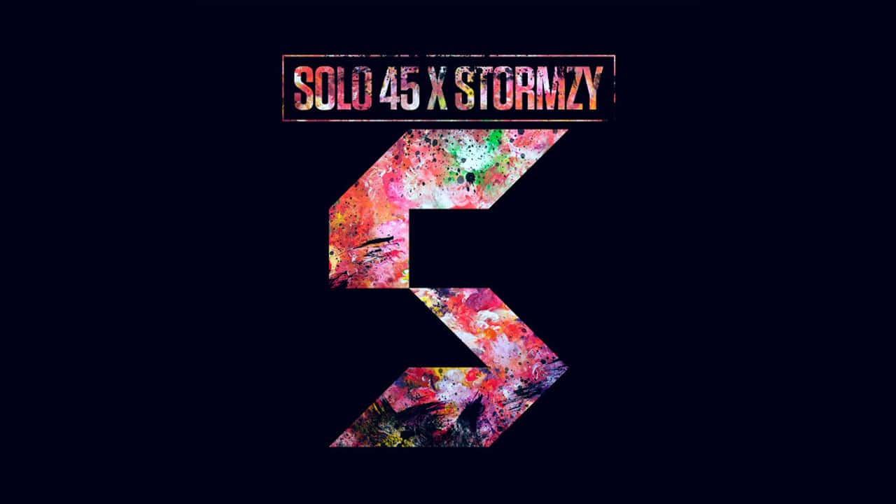 Solo45 Stormzy 5ive