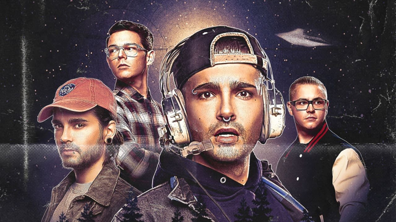 Tokio Hotel Dream machine
