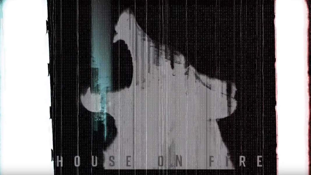 rise against House On Fire