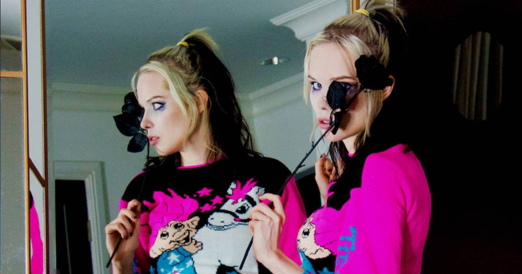 alice glass debut ep