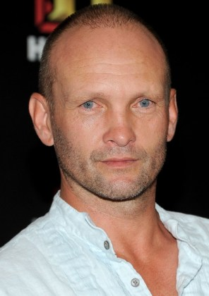 актер Эндрю Ховард Andrew Howard