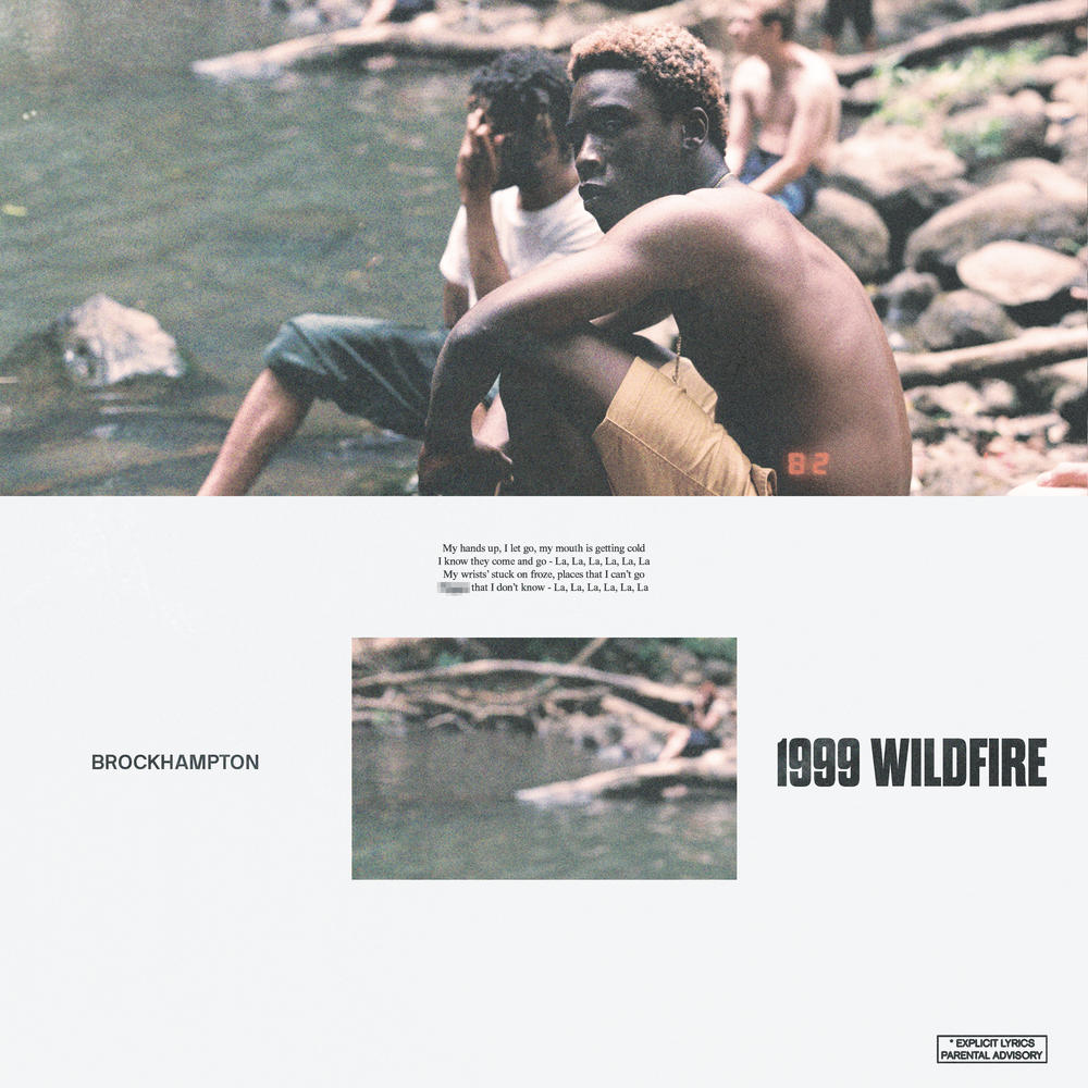 brockhampton 1999 wildfire