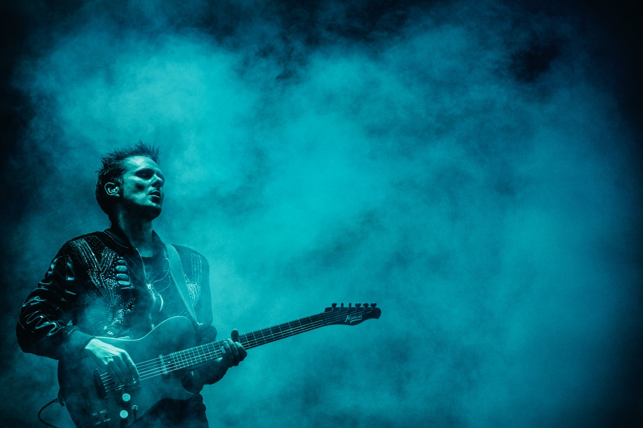 muse reading festival