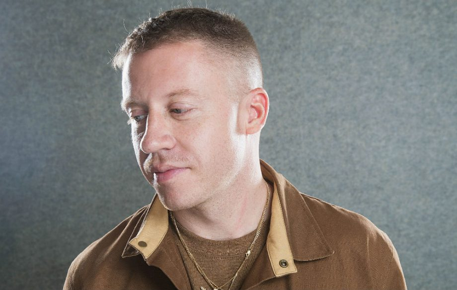 Macklemore feat King Draino -