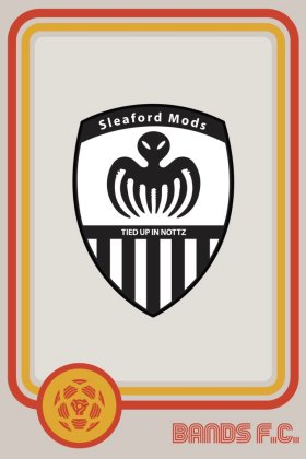 Sleaford Mods — Notts County