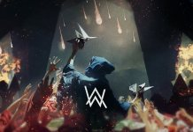 Alan Walker & Ruben – Heading Home