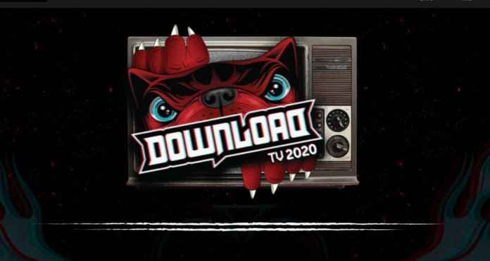 Онлайн-фестиваль Download Festival 2020