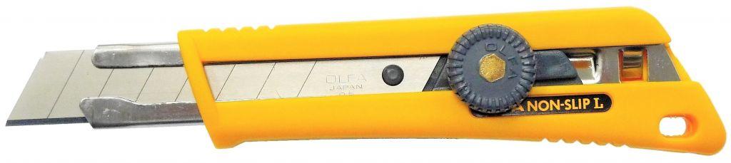 Cutter Molette Lame 18 Mm OLFA NOL 1 39000 Nos