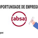 Vagas no Banco ABSA
