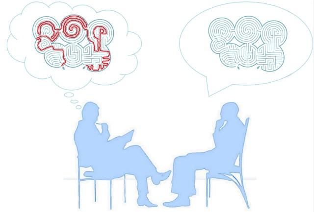 Chto takoye psikhoterapiya?
